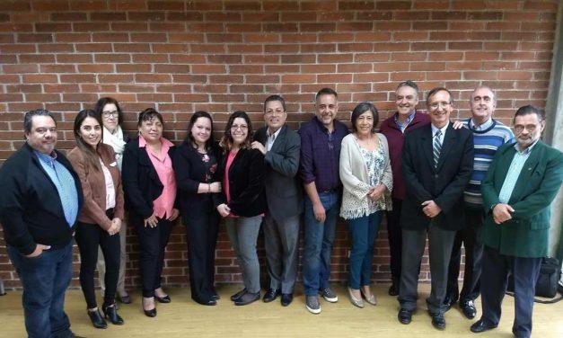 """Taller """"Los desafíos de la calidad en los programas de Postgrado en Guatemala"""""""